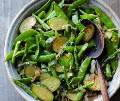 6 Ways to Use Summer Produce While It's Still in Season