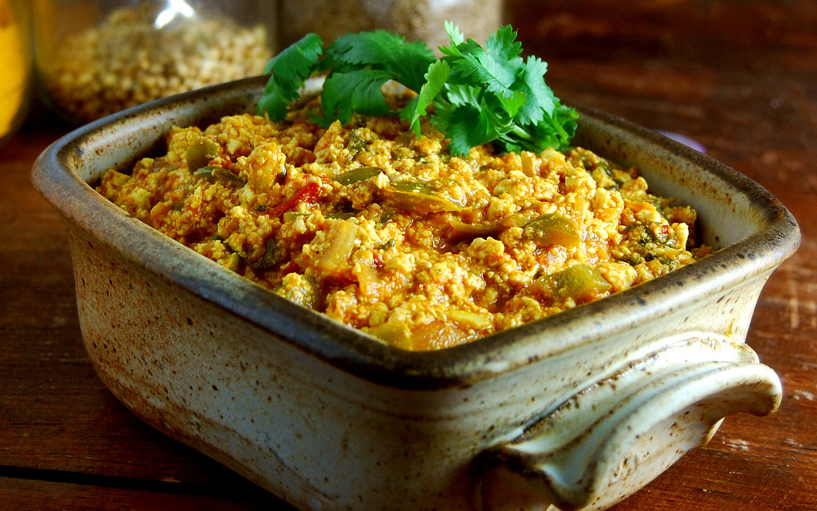 10 Ways to Make Tofu Scrambles