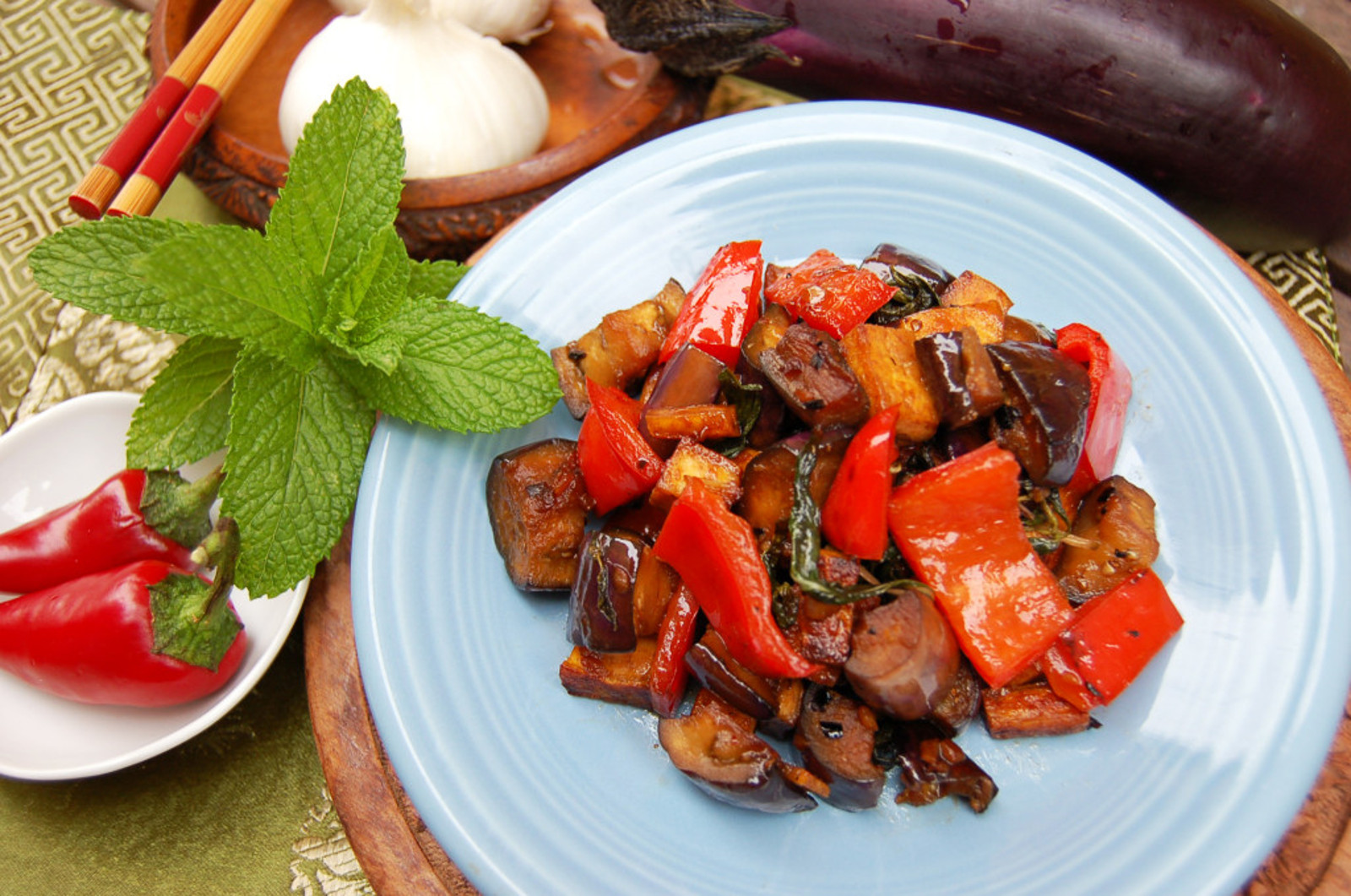 10 Mouthwatering Ways to Cook With Eggplant