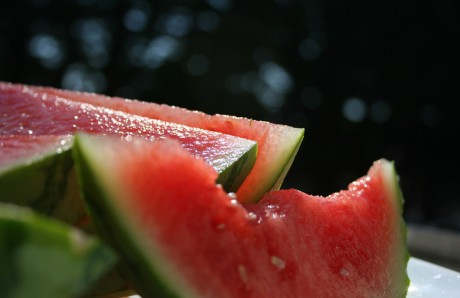 Eat Your Water: Stay Hydrated This Summer by Eating These Foods