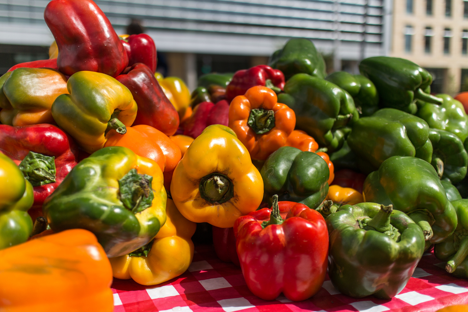 Different Variations of a Vegan Diet