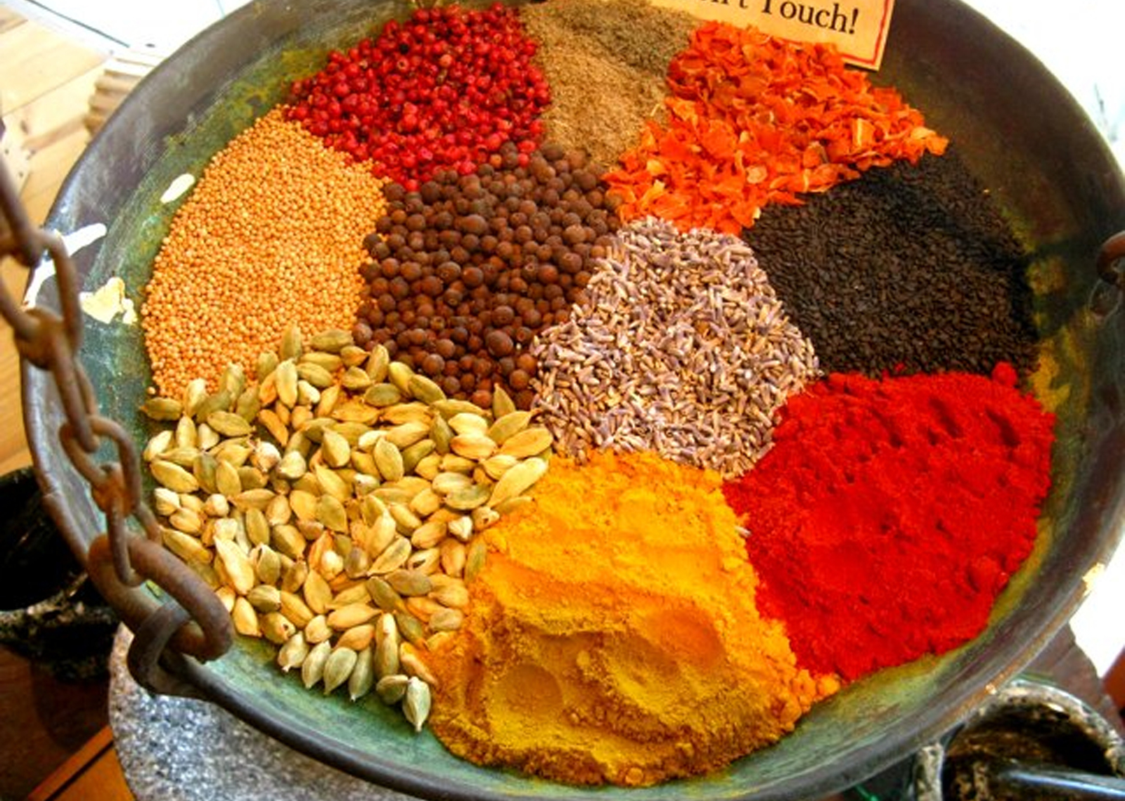 How to Make Your Own Seasoning Mixes