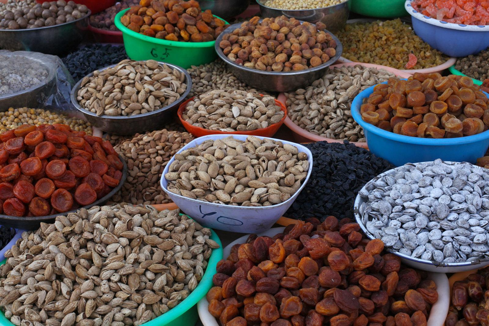Alternative Strategies for Buying Bulk Vegan Food
