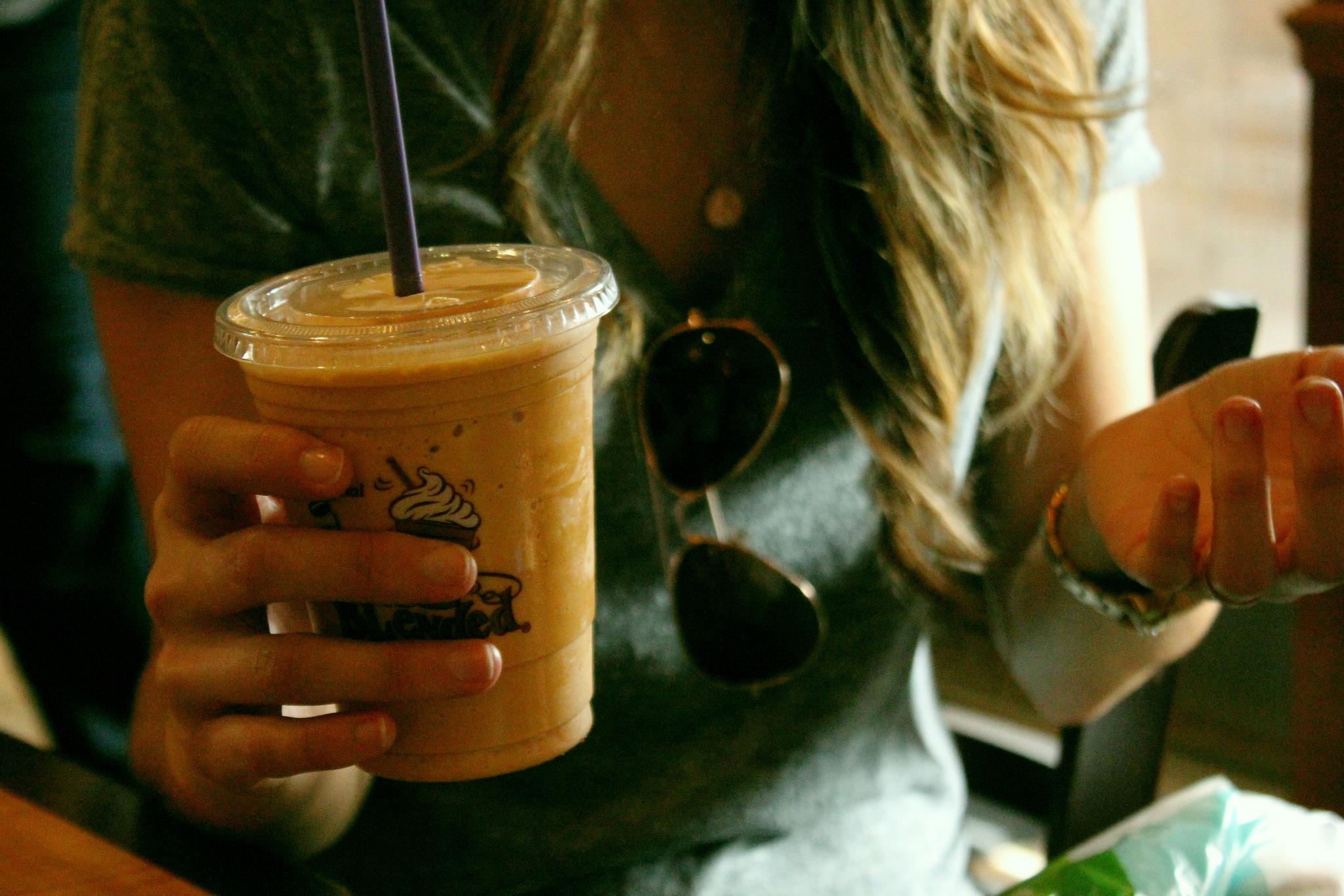 How to Make Starbucks-Style Drinks - Healthier!