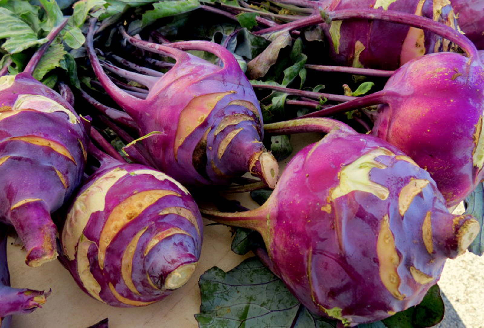 10 Under-Appreciated Veggies You Should Be Eating