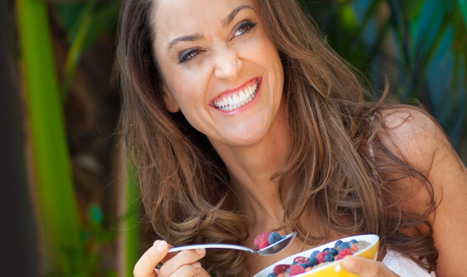 Debatable raw Vegan Blogger
