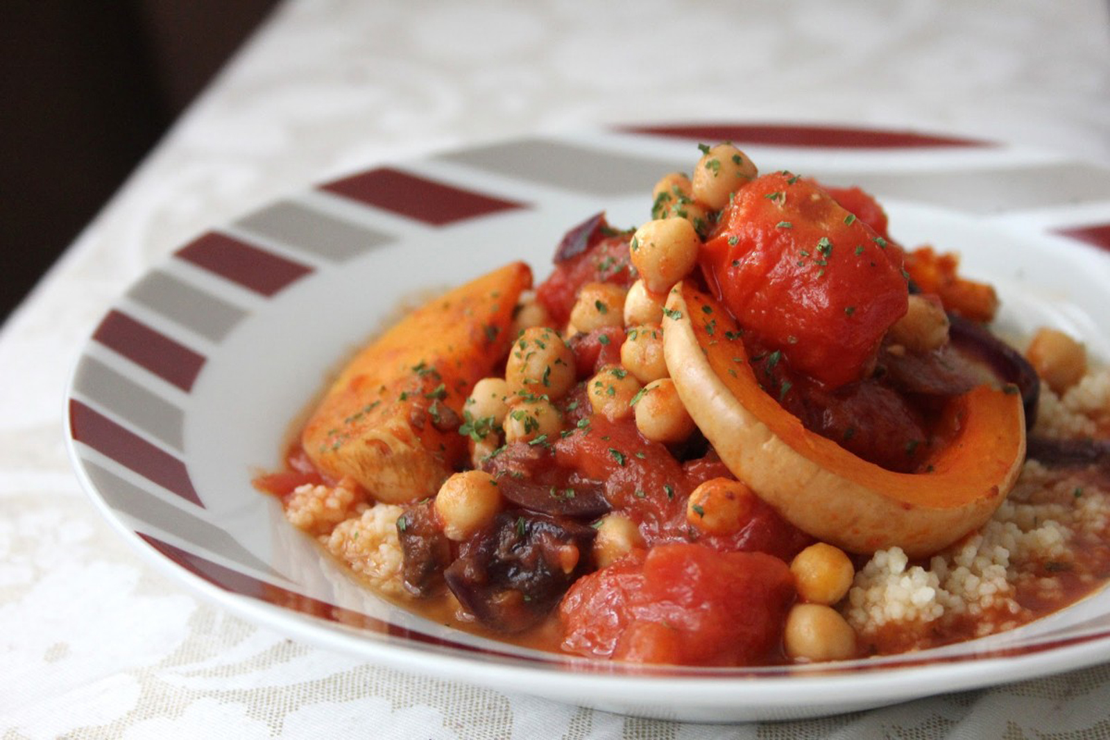 10 Ways to Cook Chickpeas With Global Flavors