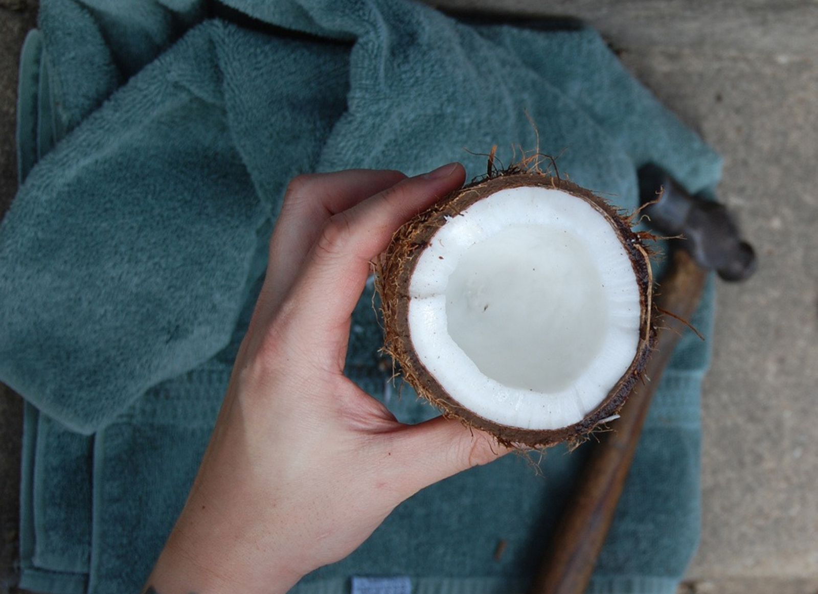 Ways to Use Coconuts to Make Everyday Skincare Products