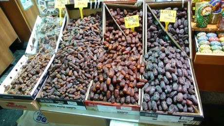 Dates and Your Health: the Ideal Food or a Sugary Nightmare?