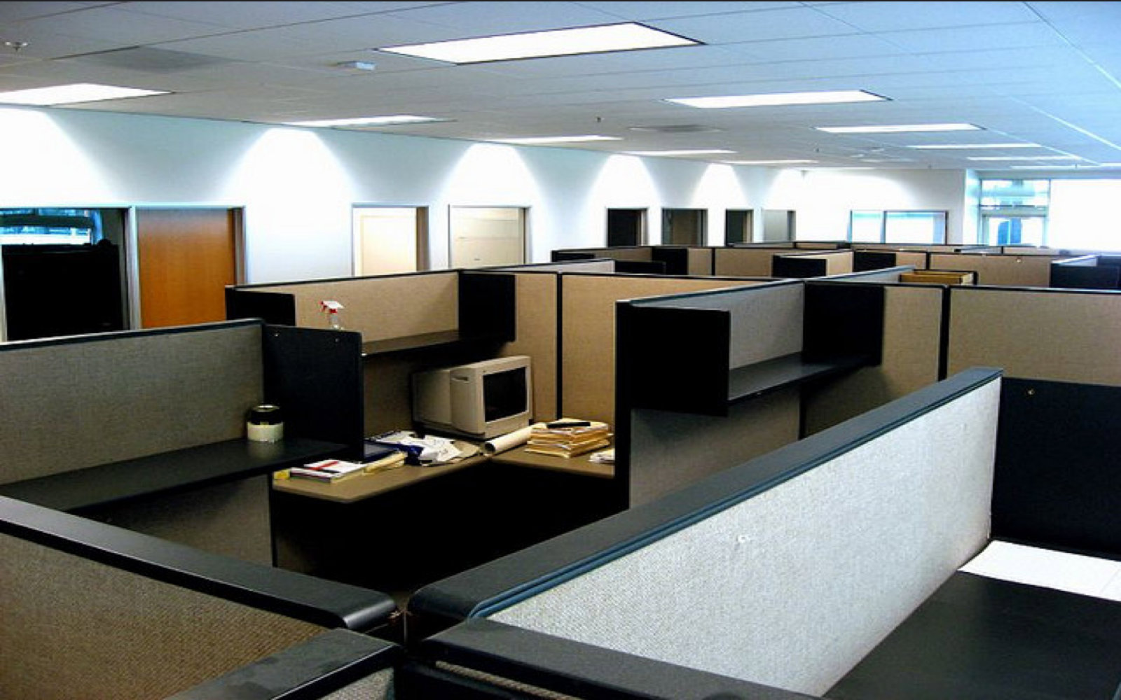 7 Ways to Change the World from Your Work Cubicle