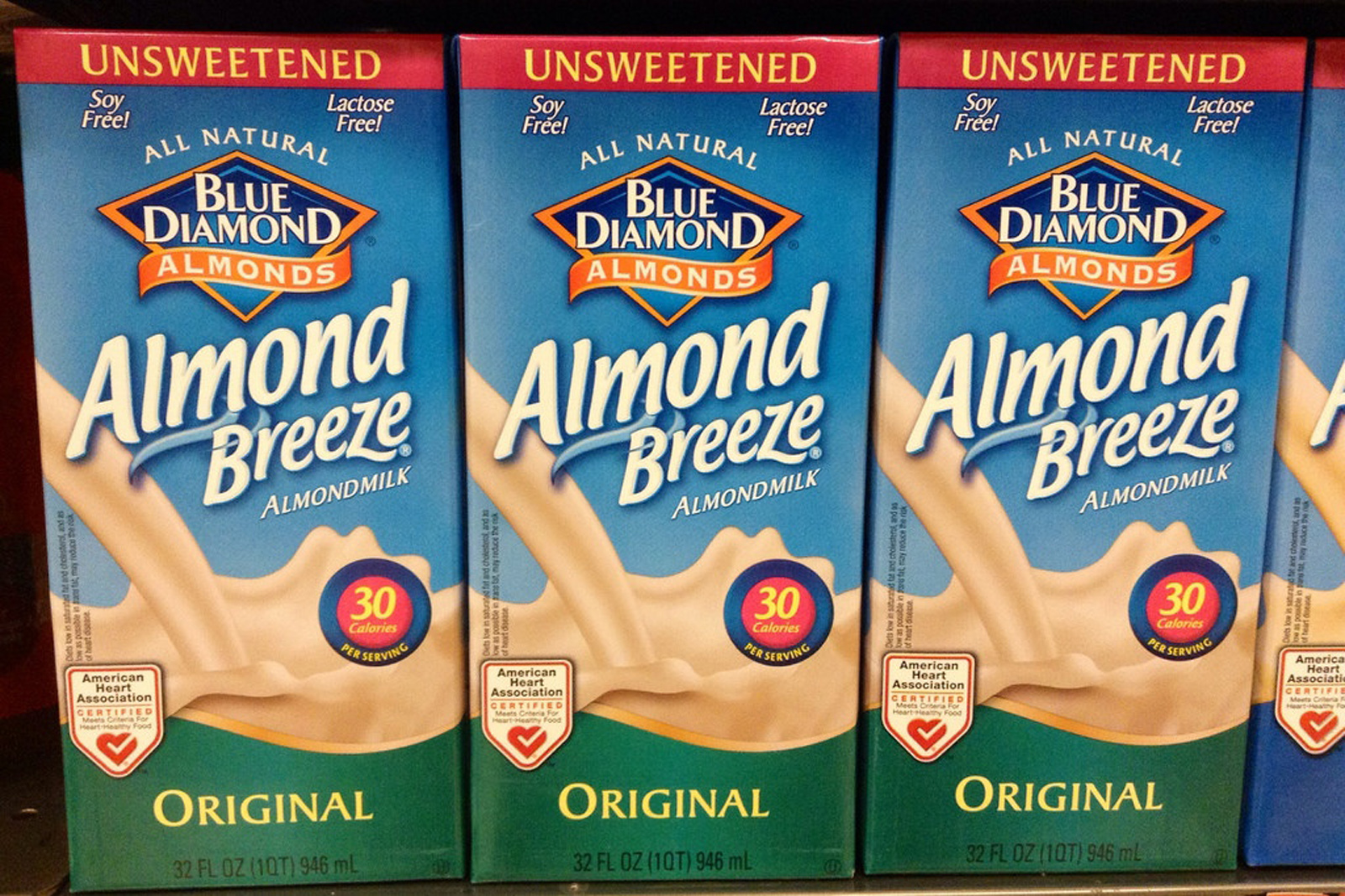 Check Your Cheese, Creamer and Non-Dairy Milk Labels! Why Carrageenan is No Good