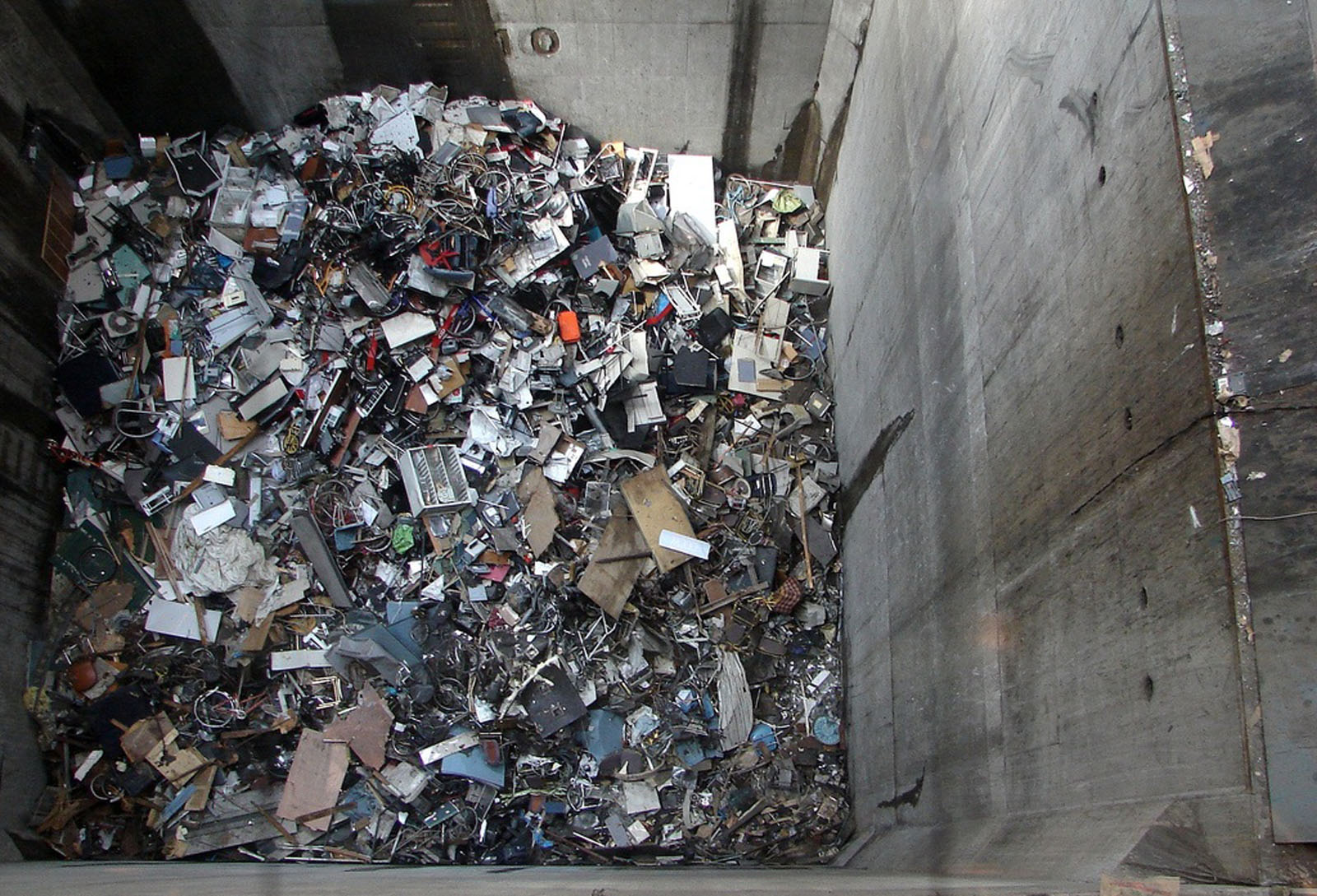 What we can Learn About Recycling Trash From Sweden