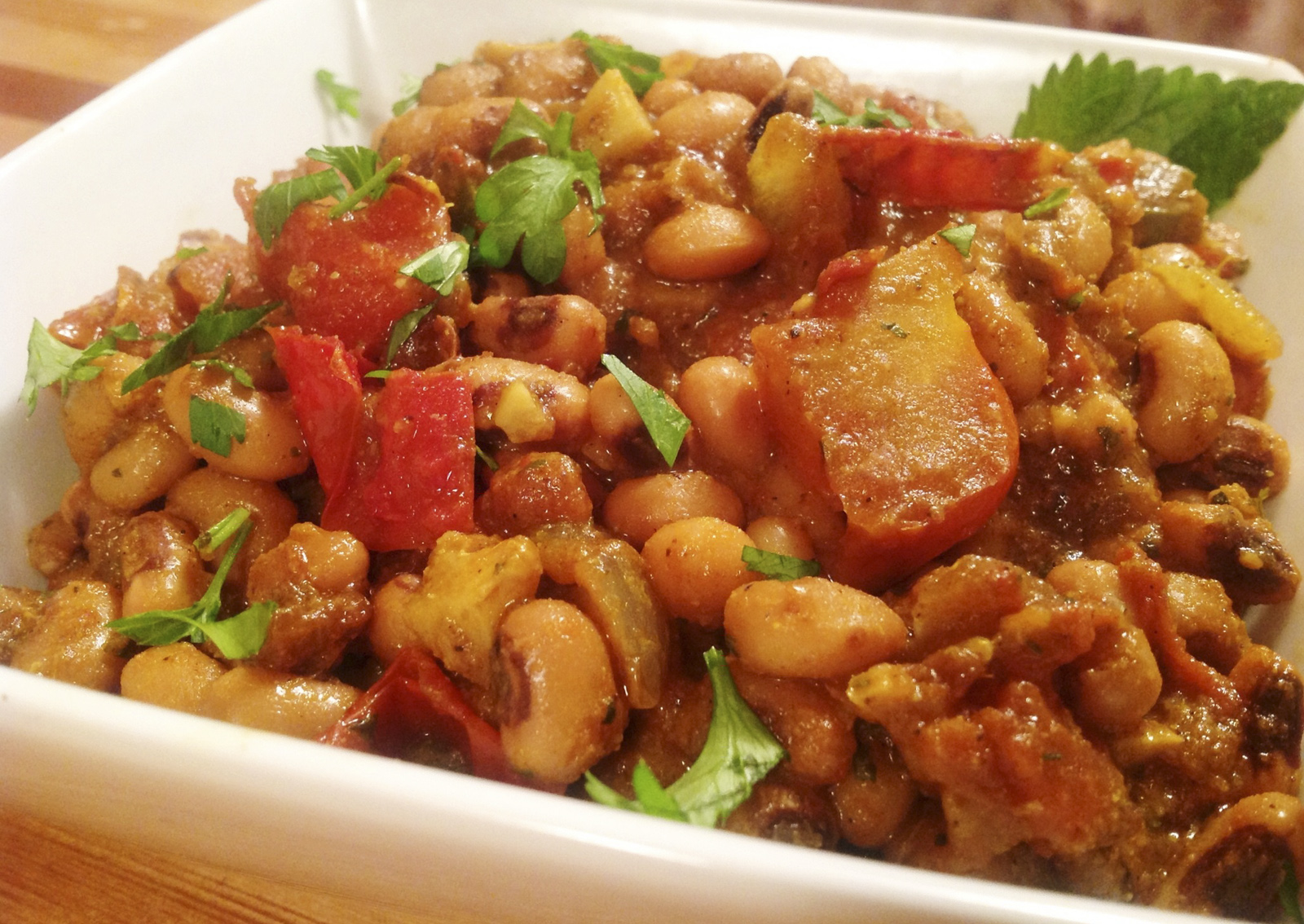 10 Ways to Cook Beans With Global Flavors
