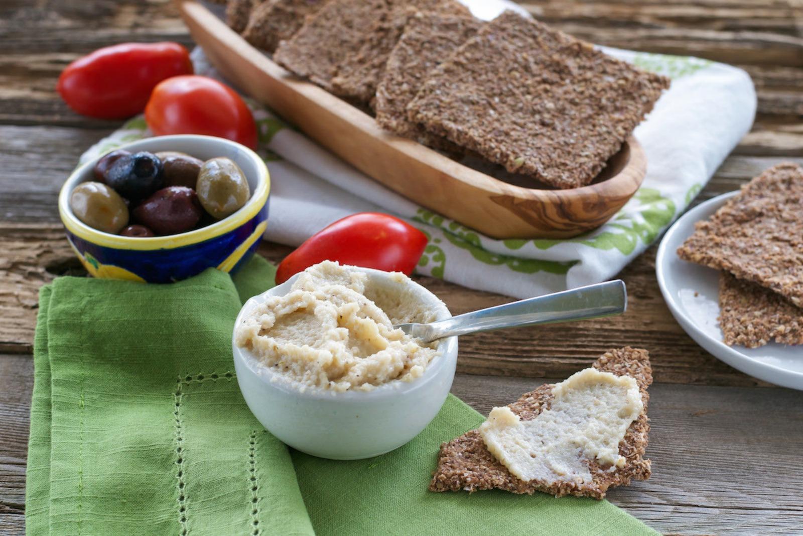 White Wine Garlic Butter [Vegan]