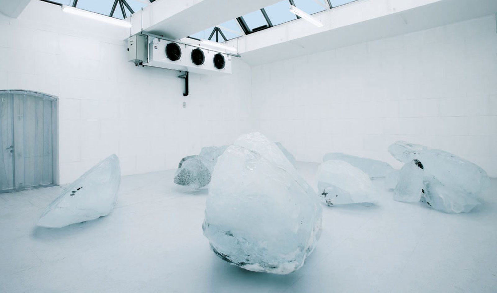 My, How the Planet's Changed! 5 Artists Who Are Showing Us What Climate Change Looks Like