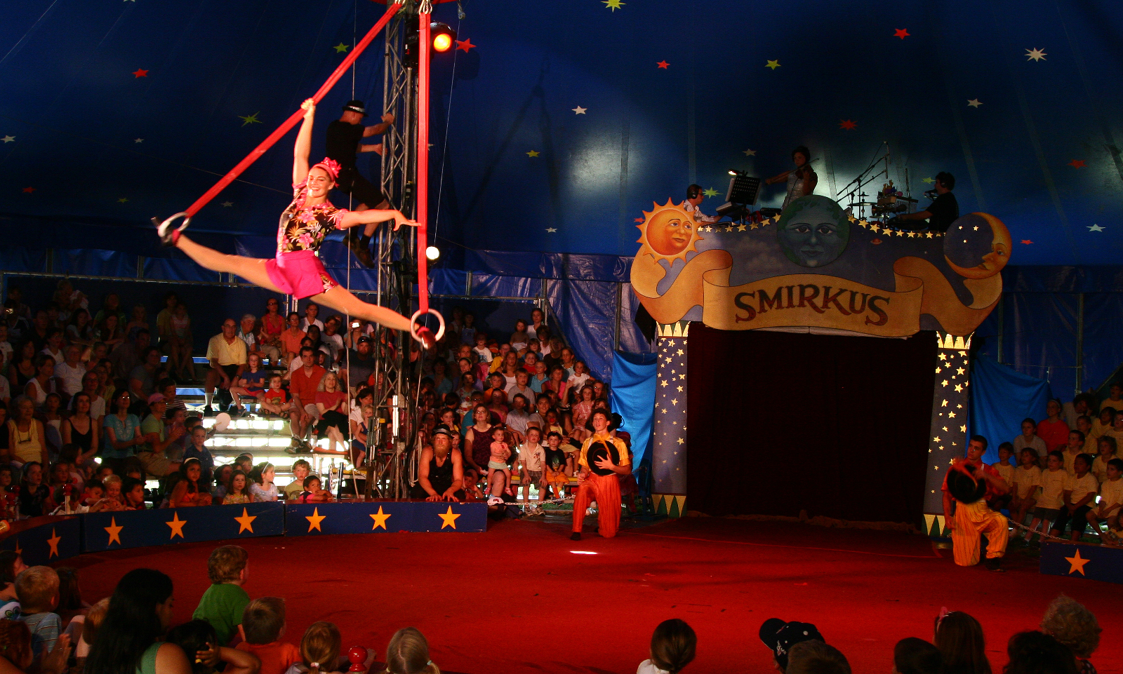 5 Cool Circuses That Don't Exploit Animals