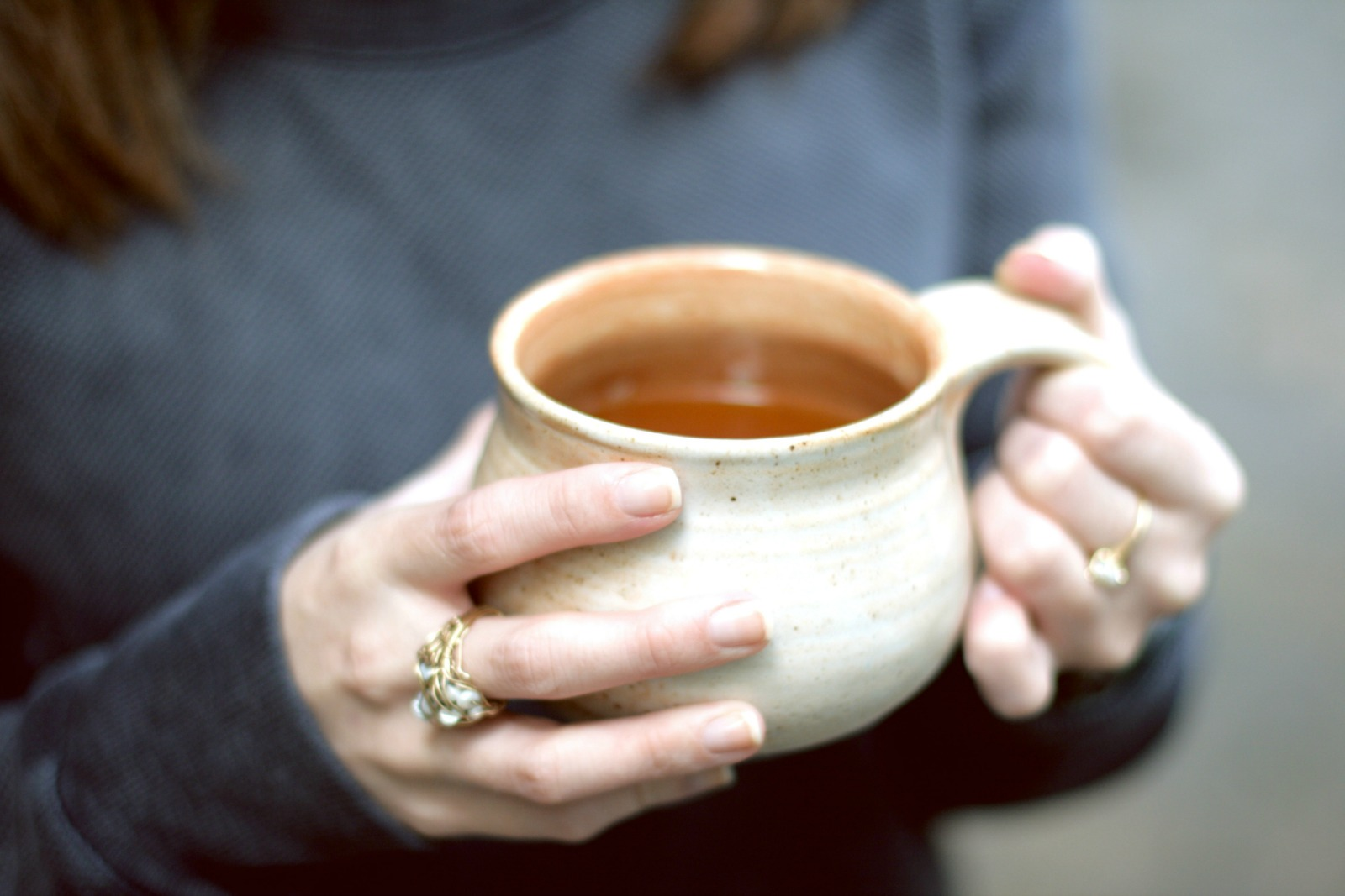 Feeling Chilly? Try These 5 Winter Drinks That Are Good for You!