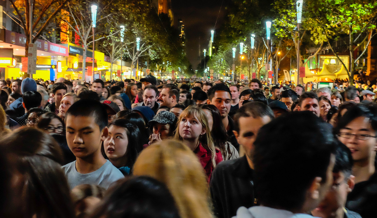 What Massive Human Population Growth Means for the Health of Planet – and What We Can Do About It