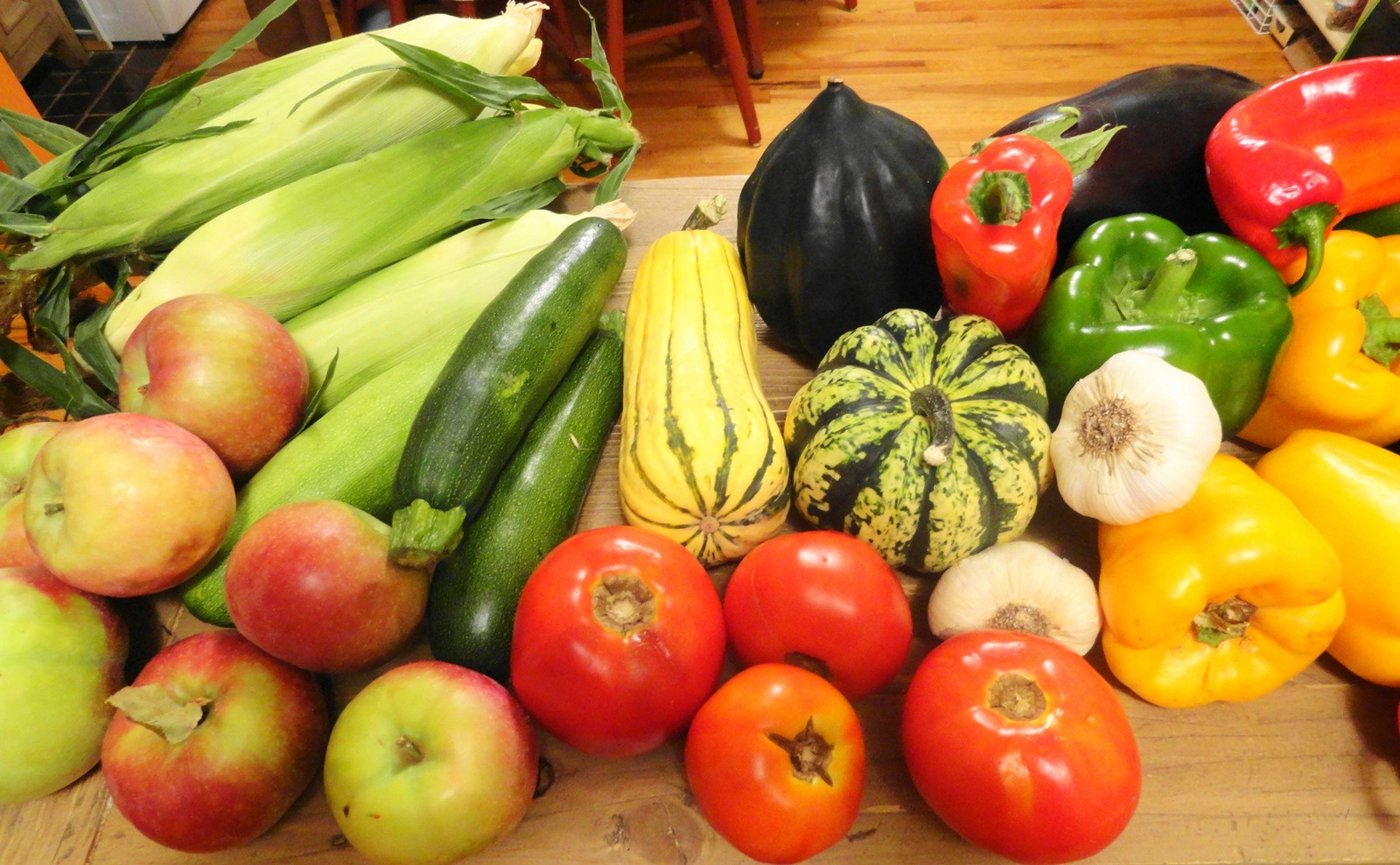 Trying to Go Vegan for 2015? Here's How to Keep Your Resolution