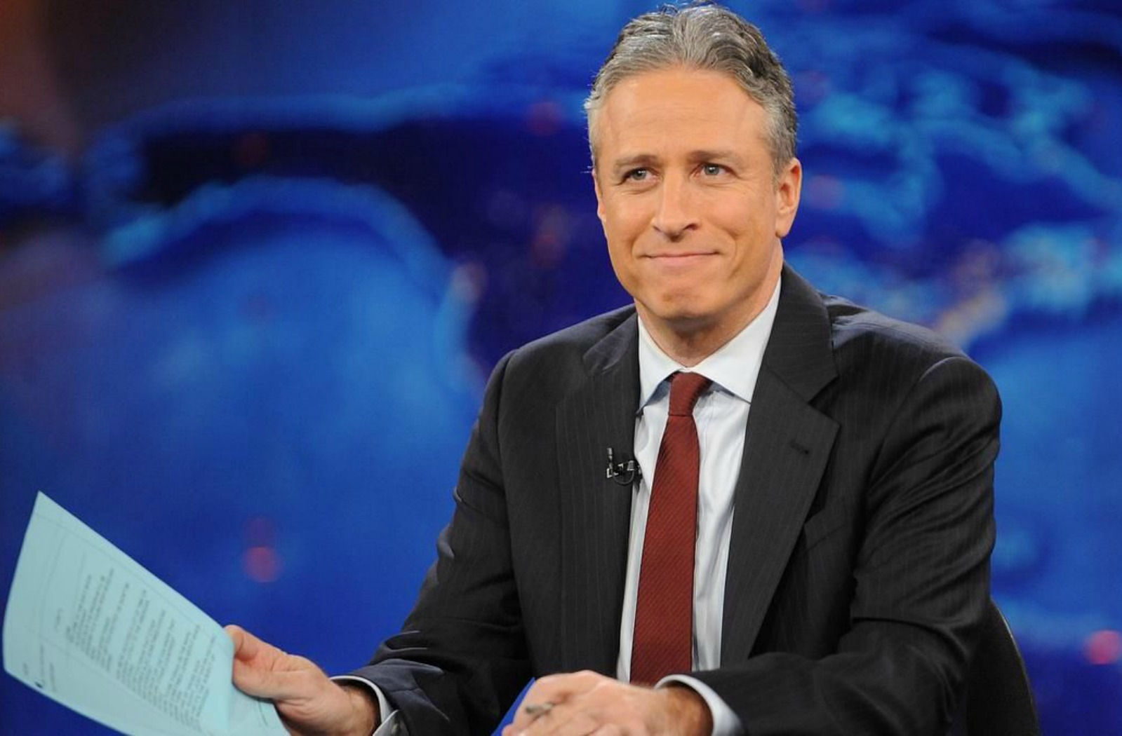 7 Times The Daily Show Said Something Fantastic About Animals Or The Planet