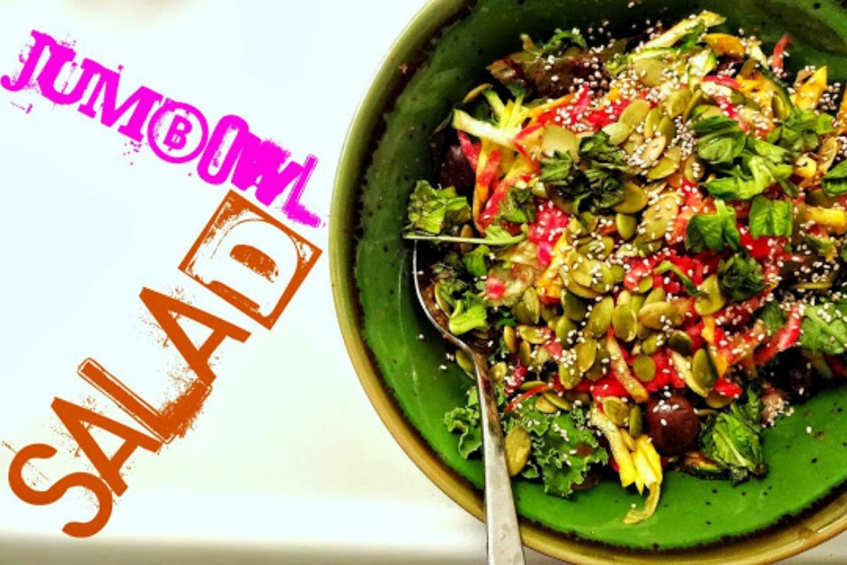 JumBowl Salad