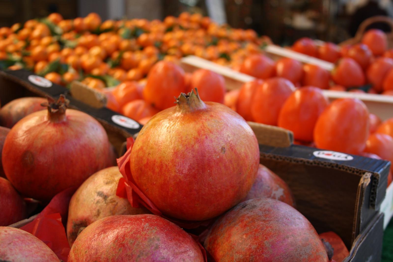 20 Healthy Foods to Eat Season by Season