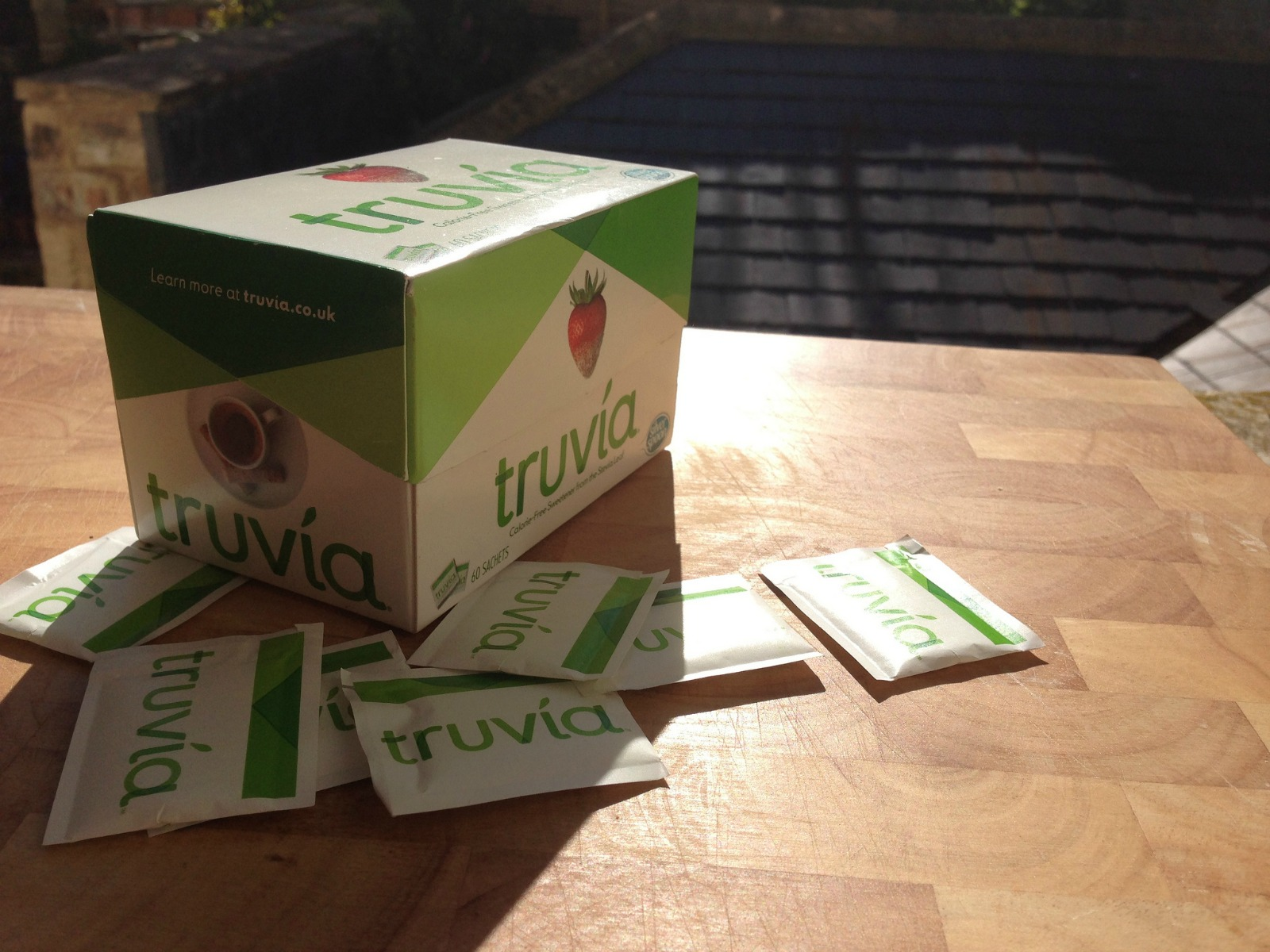 Truvia: Truly Natural or Truly Awful?