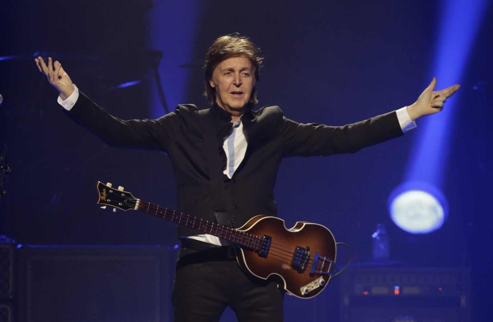 5 Fantastic Reasons Why Paul McCartney is the Ultimate Animal Rights Superstar