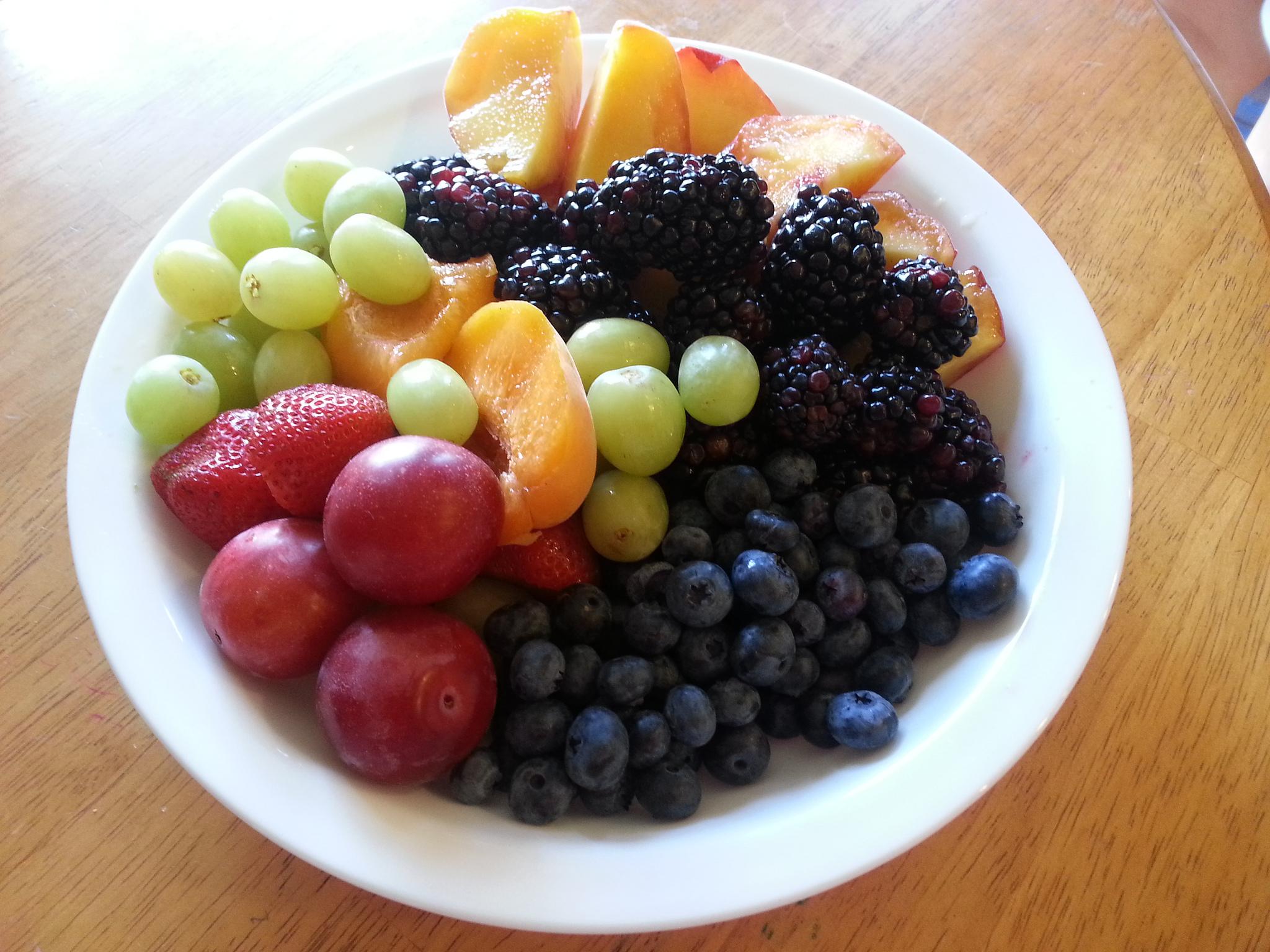 Полезна Ли Фруктовая Диета. Какие фрукты помогут похудеть?
