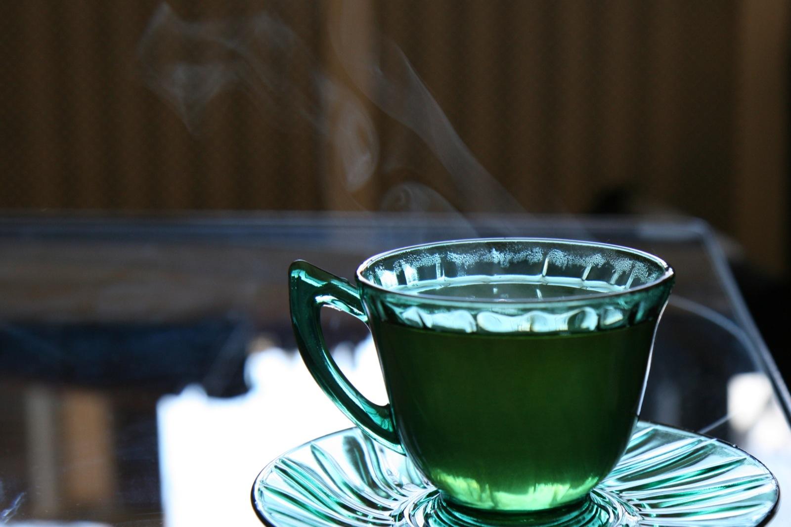 Healing Liquids to Add to Your Wellness Plan