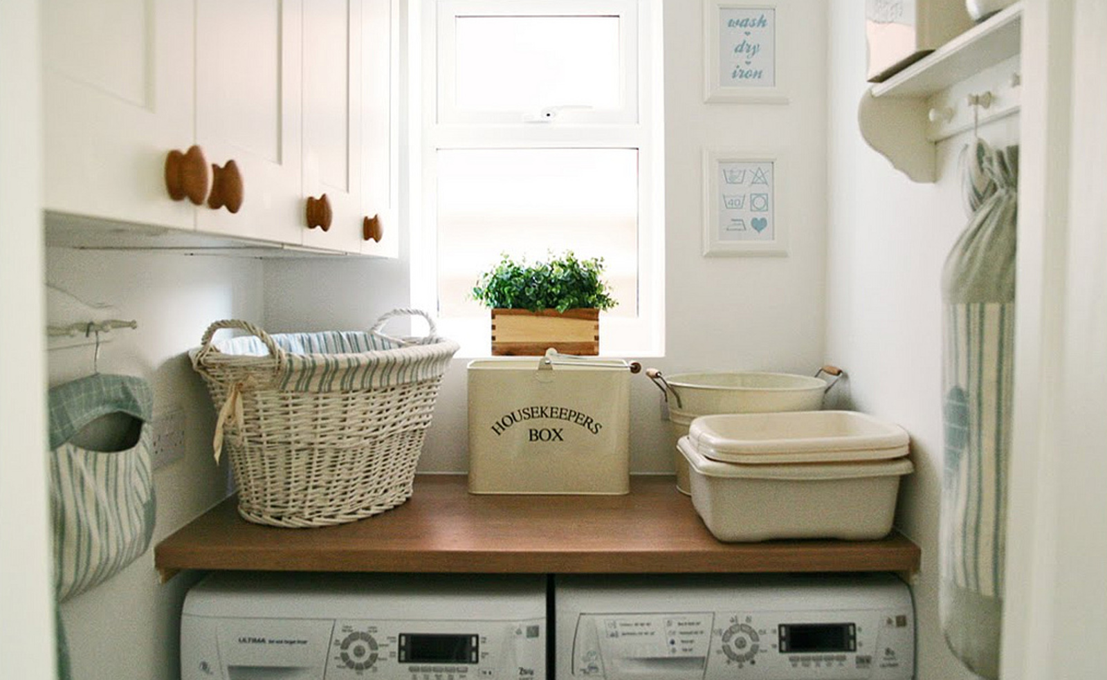 Waste-Free Laundry: How to Clean Your Clothes and Your Conscience