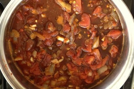 Triple Threat Barbecue Sauce [Vegan, Gluten-Free]