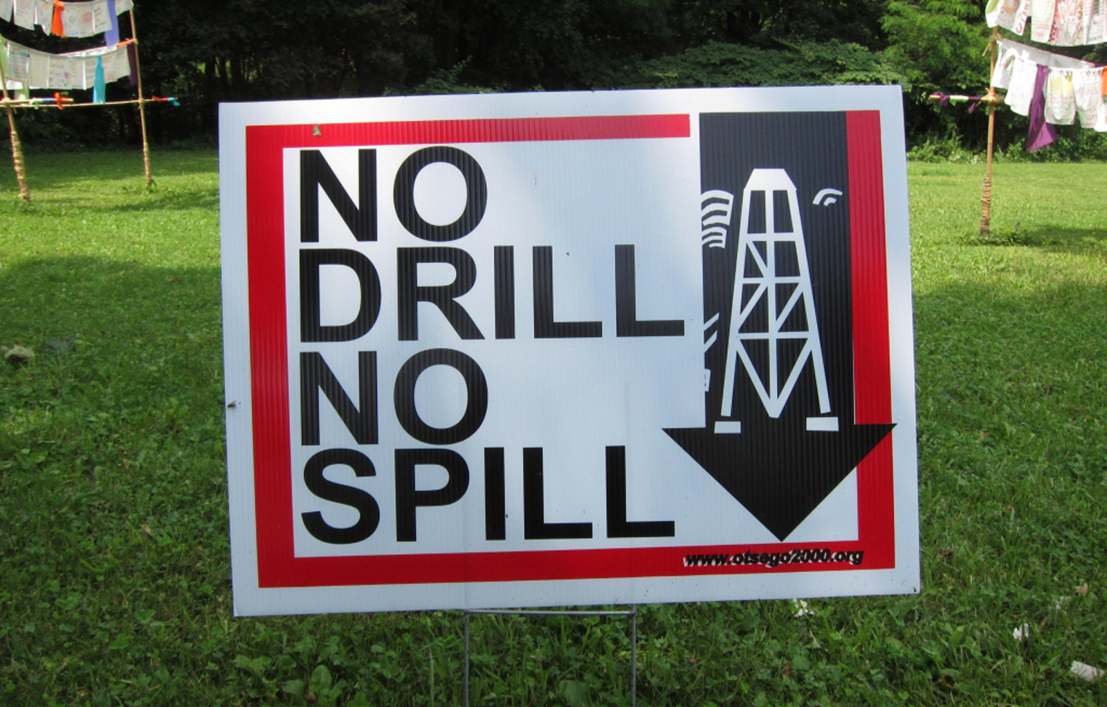 These 4 Countries Have Banned Fracking ... Why Can't the U.S. Get On Board?