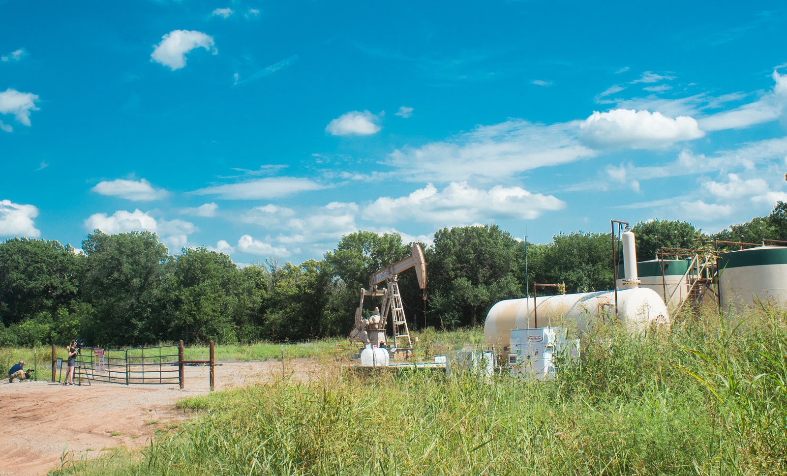 Not in my Backyard: The Impact of Fracking on Local Communities