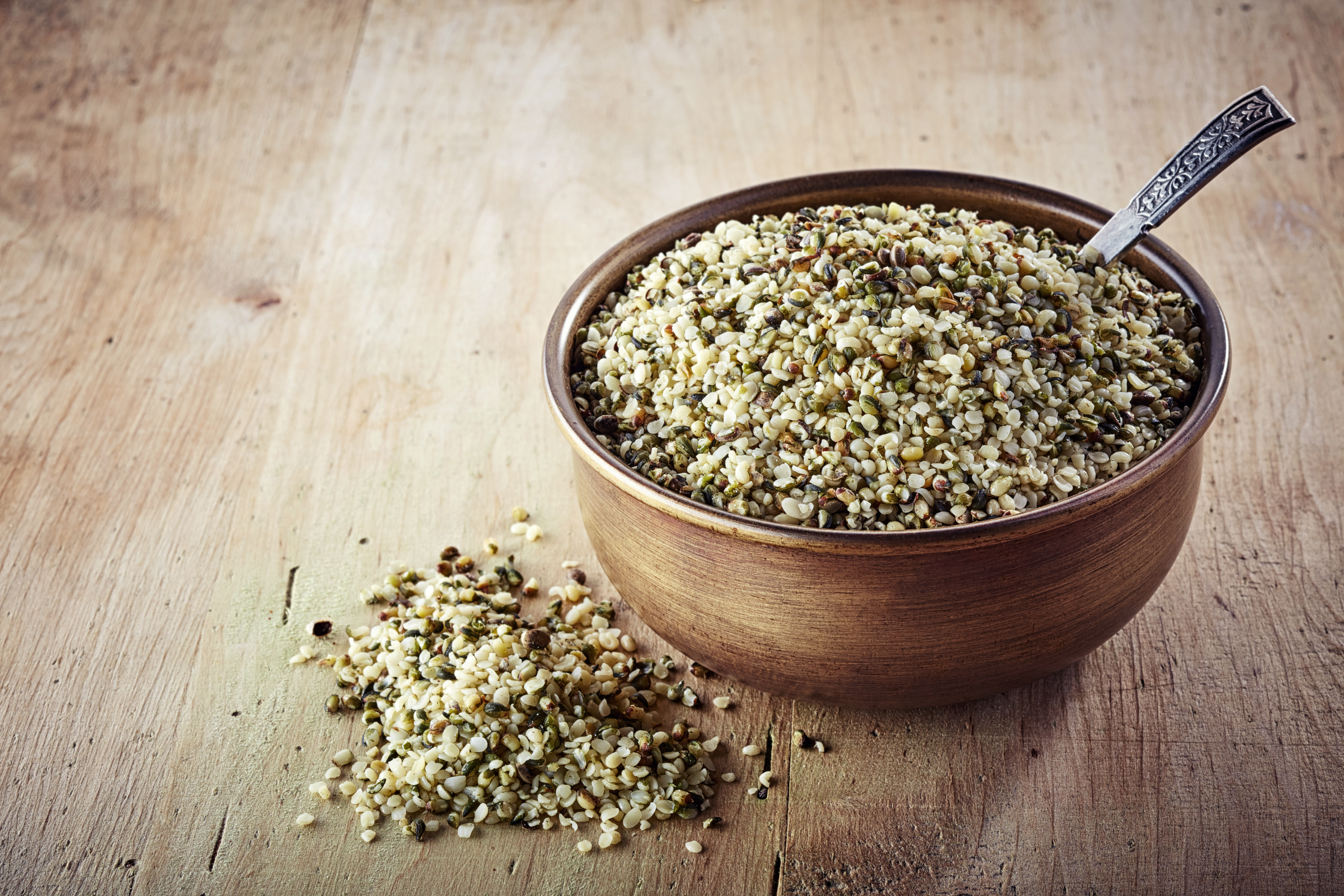 5 Creative Ways To Use Hemp Seeds To Replace Dairy And More One Green Planet