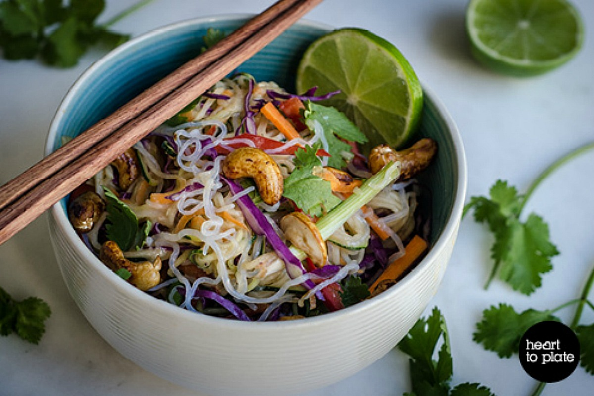 10 Thai Recipes To Make This Summer One Green Planetone