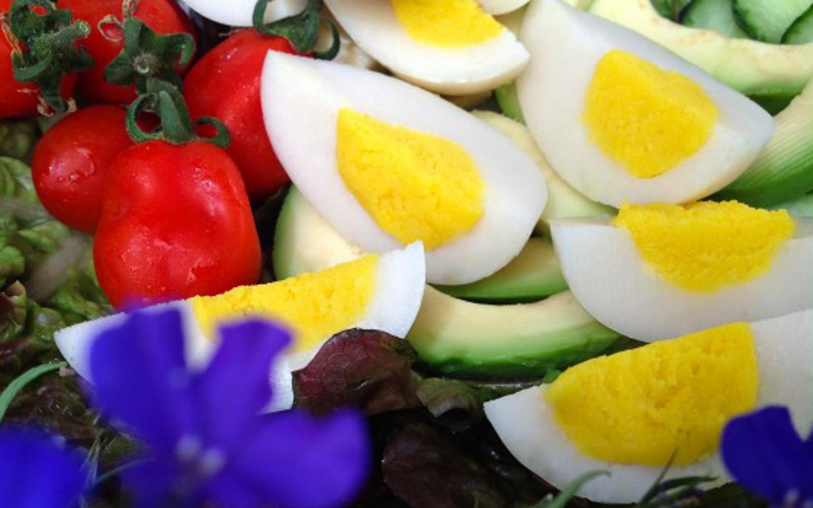 vegan hard boiled eggs