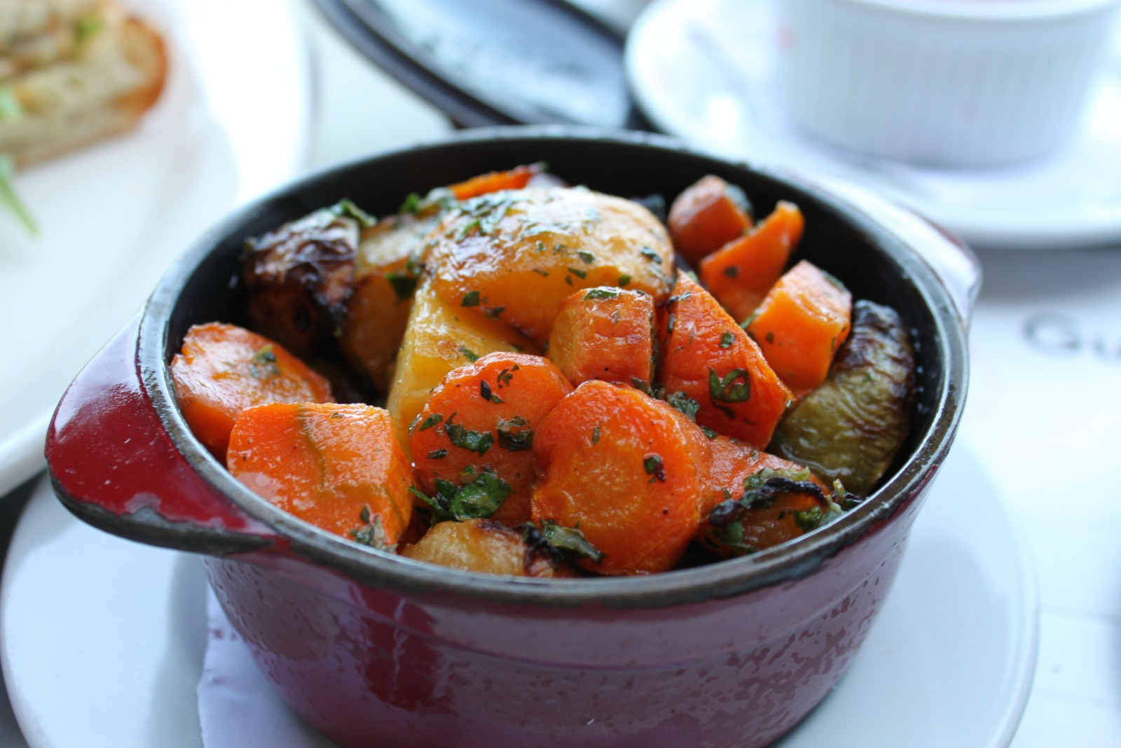 The Best Vegetables to Roast to Squash Meat Cravings-