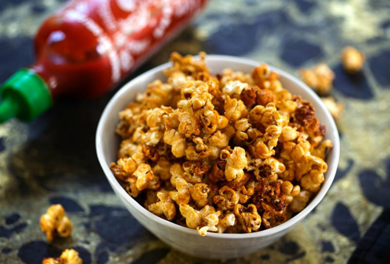 10 New and Creative Ways to Flavor Popcorn