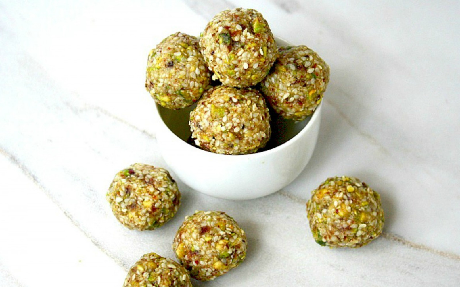 The Top Energy-Boosting Vegan Bites to Power You Through the Week!