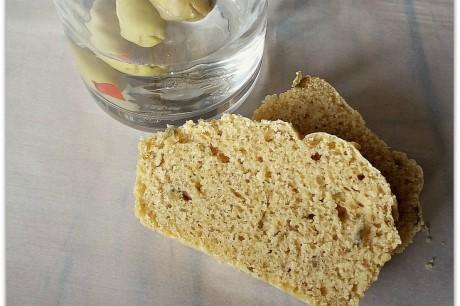 Dirty Martini Bread
