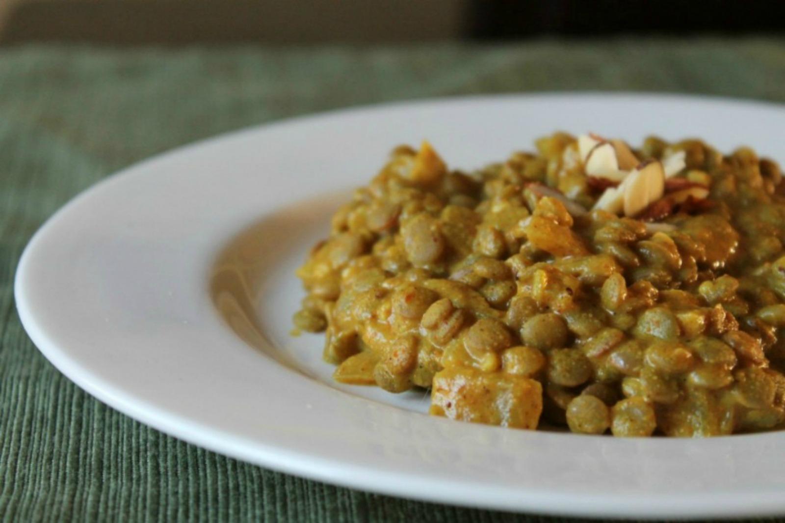 Garam Masala: The Ayurvedic Spice We Should be Eating More Of
