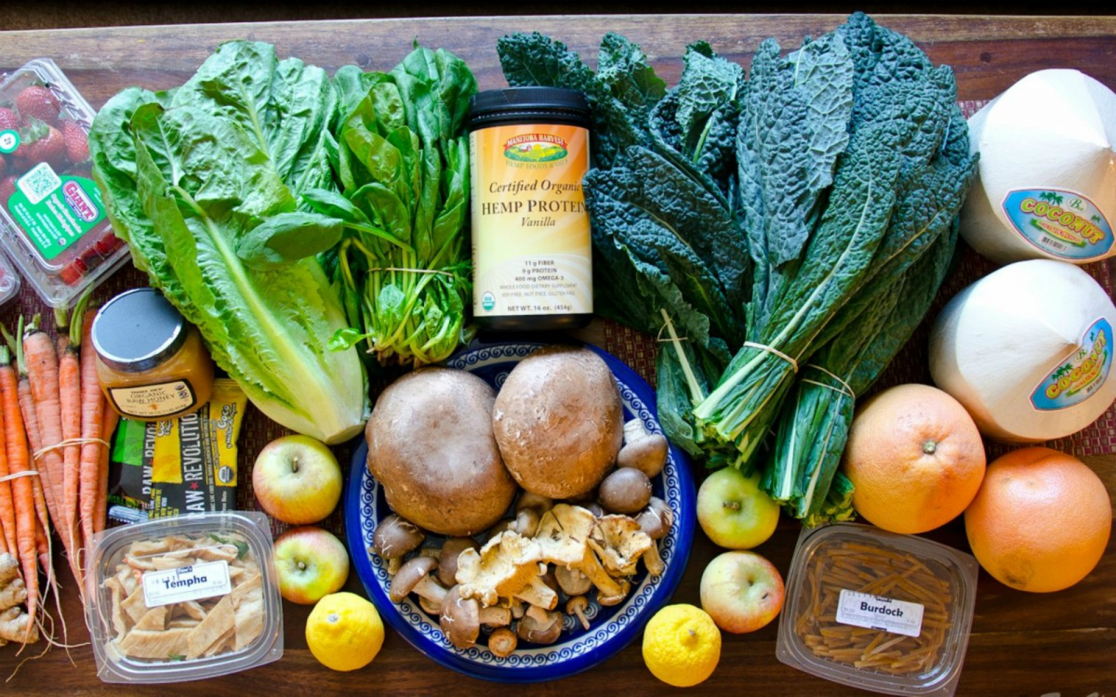 Should You Try a Raw Food Diet? Here are 5 Questions to Ask Yourself - One  Green Planet