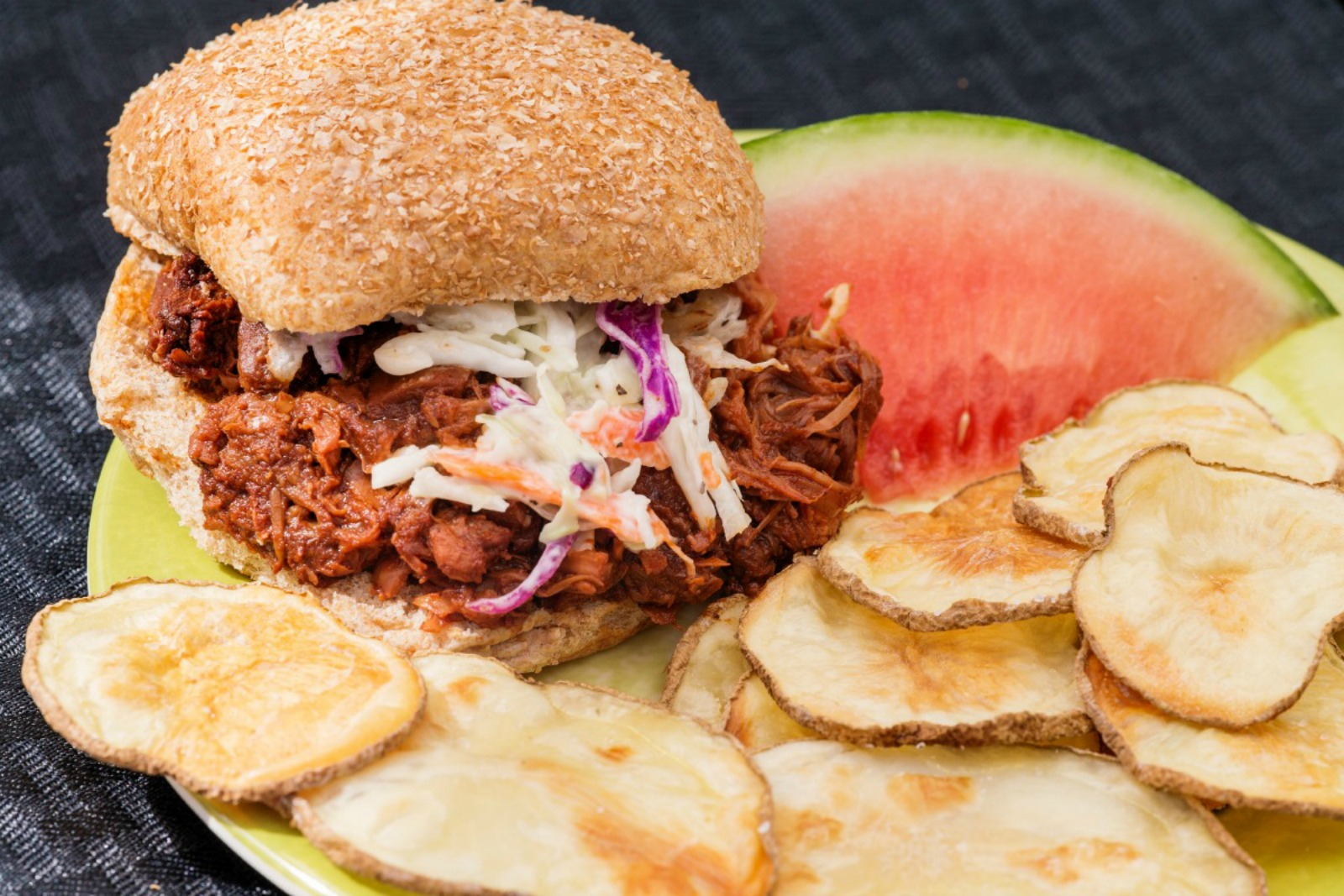How to Survive a Summer Cookout Without Eating Meat