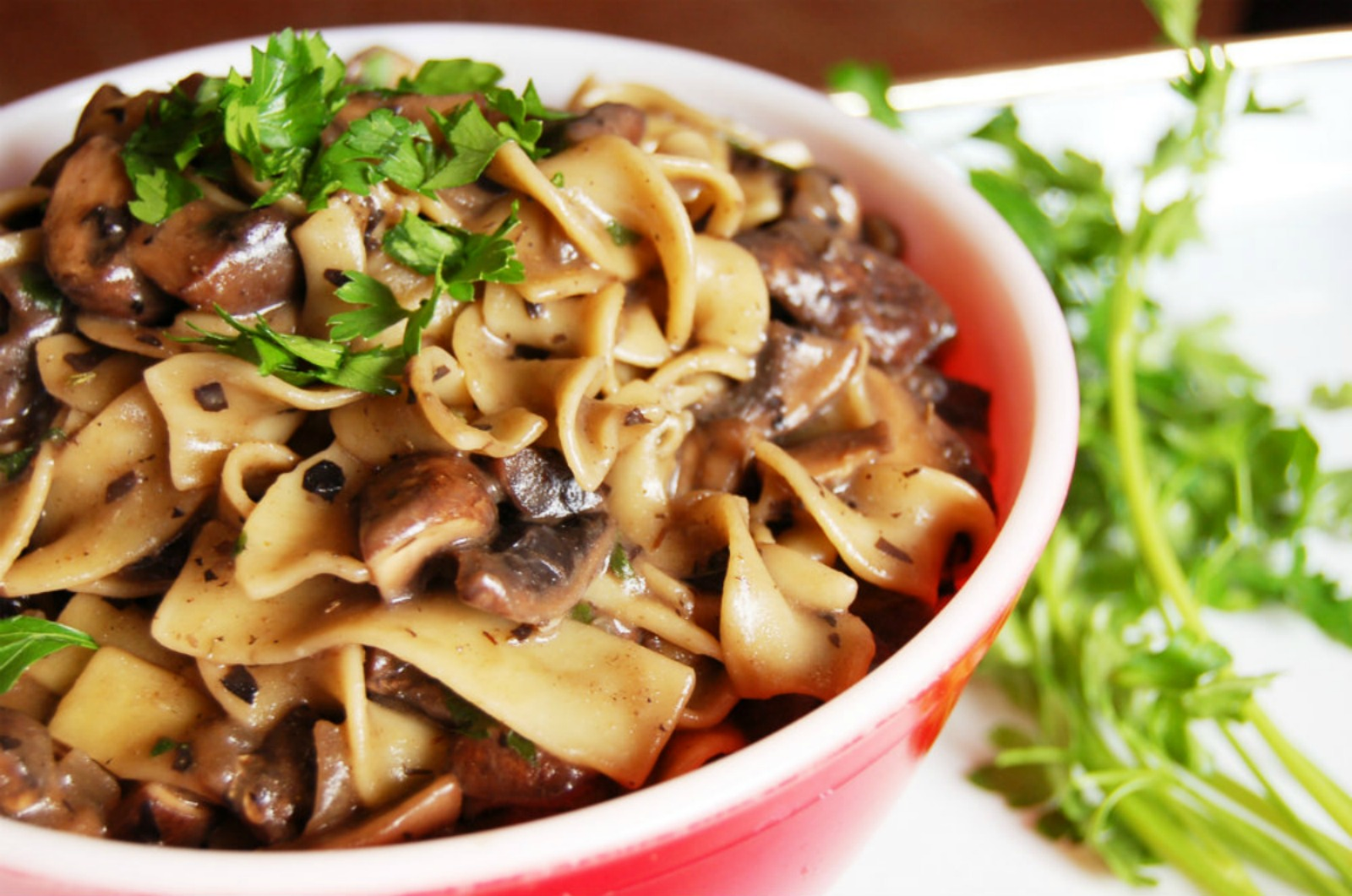 Tips for Making Your Own Noodle Sauces Without a Mix