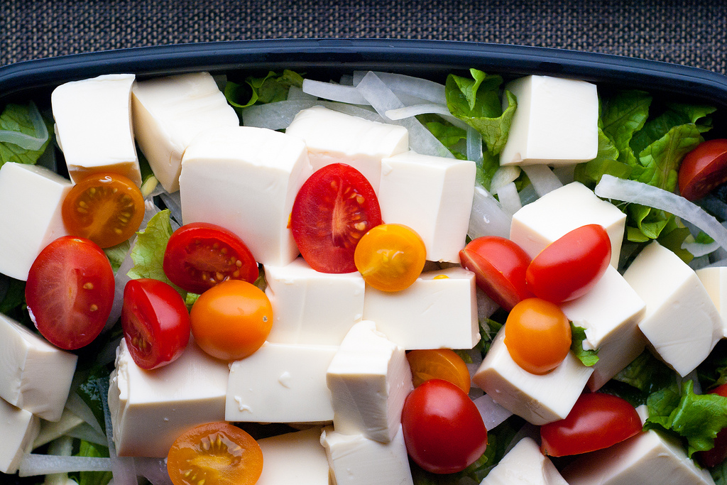 What is Silken Tofu, How is it Different and What Can You Do With It?