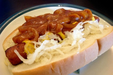 Carrot Dogs [Vegan, Gluten-Free]