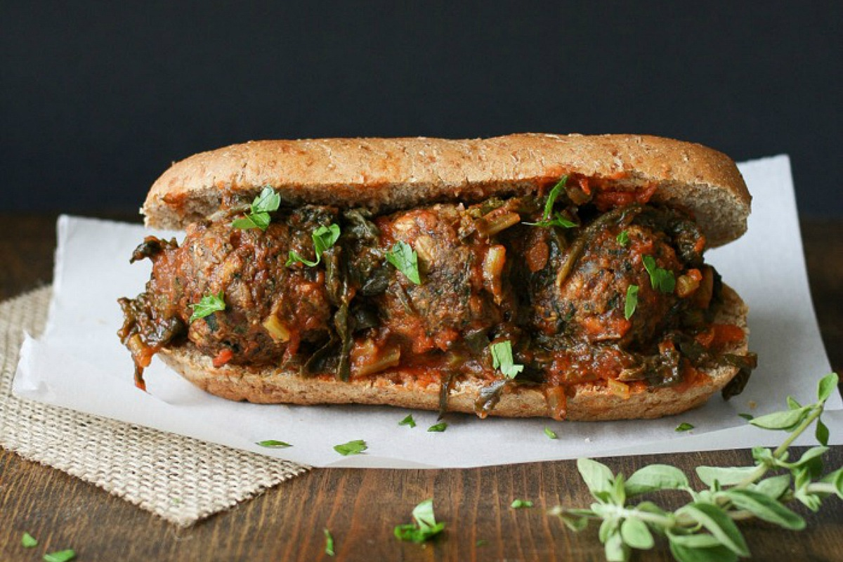 10 Meatless Meatball Subs to Love