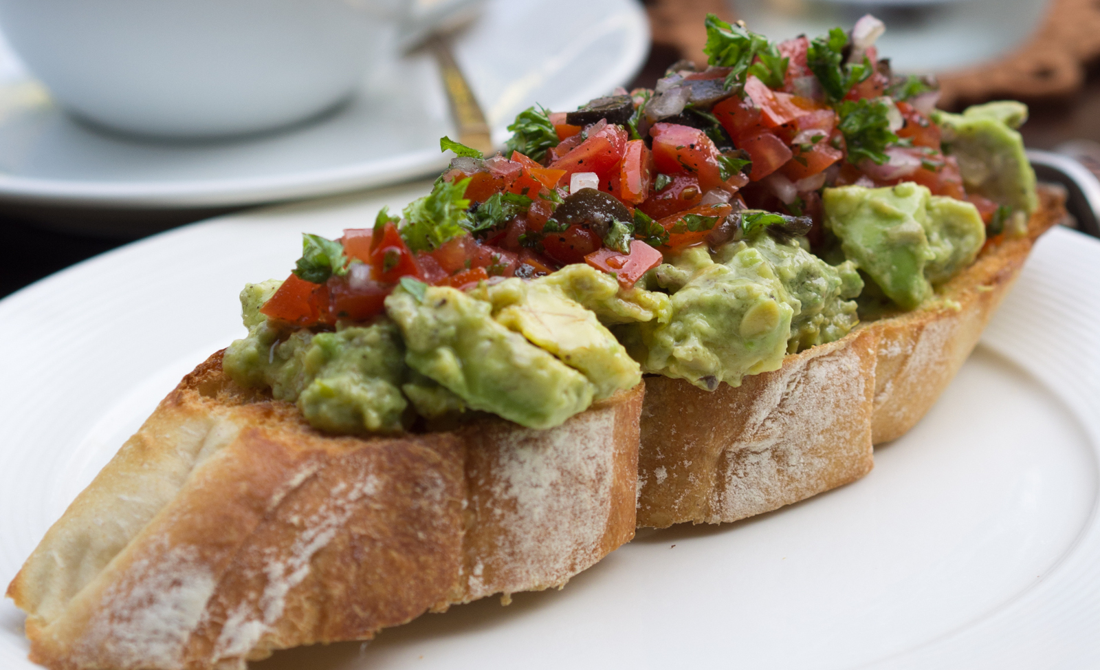 10 Creative Ways To Amp Up Your Avocado Toast Game