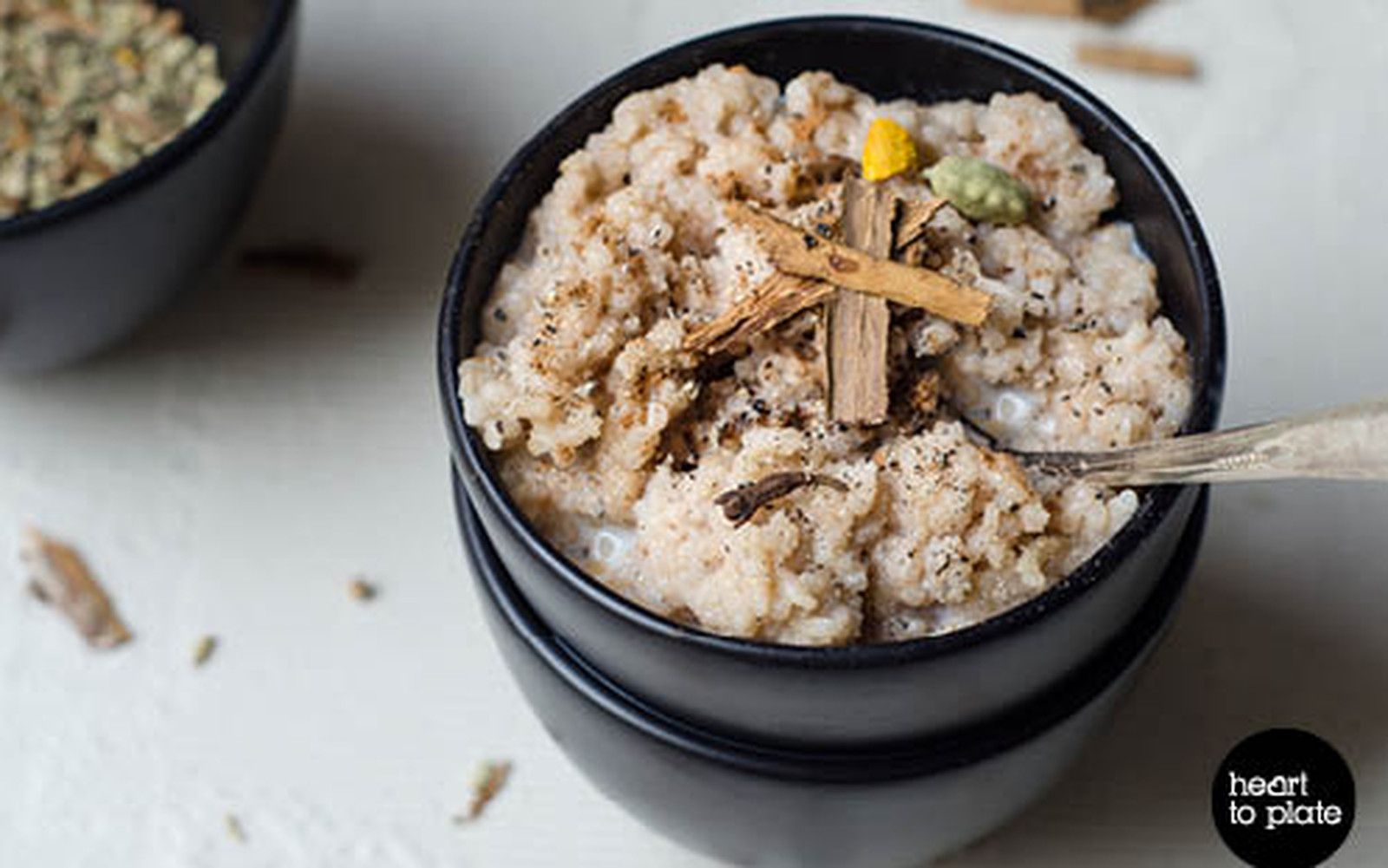 Nepali Rice Pudding [Vegan, Gluten-Free]
